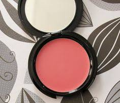 makeup forever hd blush 330 rosy plum