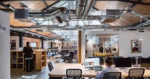 Office Interior Designers Dublin Airbnb Dublin Office Interior Futuristic Interior