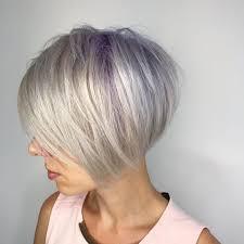 trishjamesinc | Thin straight hair, Short thin hair, Fine straight ...