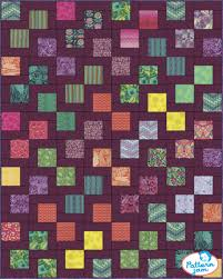 Check out what I just created using @PatternJam . Reflections ... & Reflections beginner quilt pattern by Color Girl Quilts, charm square quilt Adamdwight.com