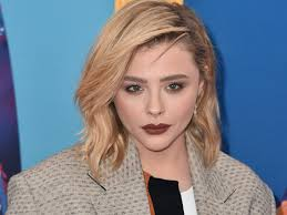 Chloë Grace Moretz says she considered getting breast implants at 16