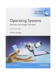 Pearson Learning Design Principles Shop Operating Systems Internals And Design Principles 8 Online In Dubai Abu Dhabi And All Uae