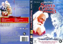 the santa clause 3 dvd. Brilliant Clause Santa Clause 3 DVD NL3 In The Dvd S