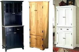 kitchen storage cabinets black cabinet tall with drawers kitchen storage cabinets