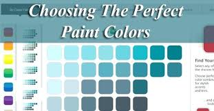 Picking Paint Color For Bedroom How To Choose The Right Paint Color For  Your Interior Space . Picking Paint Color For Bedroom ...