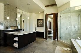 modern master bathroom interior design. Perfect Interior Contemporary Bathrooms With Exotic Interior Design Ideas  Home Living   Backtobasiclivingcom Intended Modern Master Bathroom A