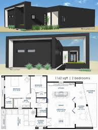 plan designs unique 24 new modern small house information
