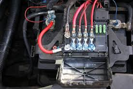 causes of a blown fuse from research it could several things like alternator battery wrong fuse dodgy bodged wiring seems a bit off a mine field tbh
