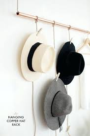 diy hat holder minimalist projects packed with beauty diy wooden hat stand diy hat rack for diy hat holder