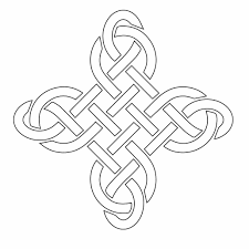 Celtic Knot Symbols And Meanings Chart The Celtic Knot Symbol And Its Meaning Mythologian