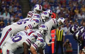 Buffalo Bills Defensive Depth Chart Jay Skurskis Bills Mailbag Kyle Williams Future The New