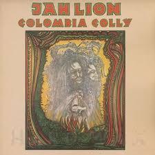 <b>Jah Lion</b>: <b>Colombia</b> Colly - Hard Wax