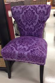 love this purple chair    see the tag what a deal …  pinterest