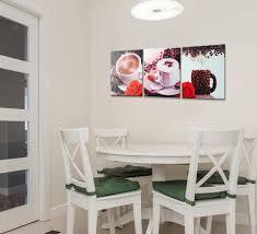piece coffee print canvas kitchen decor best coffee kitchen wall decor
