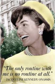 Jackie Kennedy Quotes Beauteous Jacqueline Kennedy Onassis Quotes Celebrity Quotes