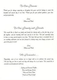 sample wedding program thank you jewish wedding program Wedding Thank You Cards Grandparents thank you for wedding program wedding thank you card wording grandparents