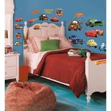 car themed bedroom furniture. Disney Cars Bed Set Lightning Mcqueen Twin Bedroom Decor Blackout Car Themed Furniture S