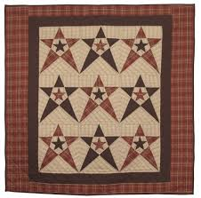 Wallhanging Quilts - Country Quilts by Choice Quilts & Primitive Country Star Wall Hanging Adamdwight.com