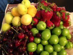 Spring Fruits In Iran  Iran Persian And IranianIranian Fruit Trees