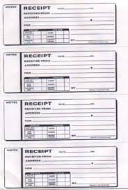 receipt blank receipt books blank small 2 part rec1 10 99 jody forster