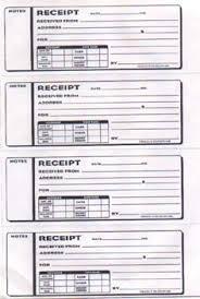 receipt blank receipt books blank large 2 part rec2 15 99 jody forster