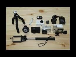 <b>Xiaomi Yi</b> Action Camera + 10 <b>аксессуаров</b> | доработка и ...