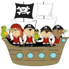 Image result for pirate week