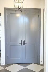 Choosing Interior Paint Colors choosing interior door styles and paint colors trends 7613 by uwakikaiketsu.us
