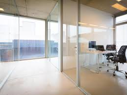 glass wall office. Glass Wall Office