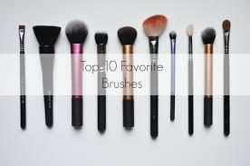 top makeup brushes photo 1