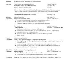 Mechanical Engineer Resume Sample Doc Design Word Format Brilliant