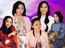 To all the boys i've loved before. Lana Condor Is Just Like Us But Cooler E Online