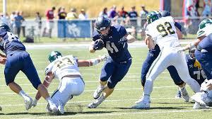 Cameron Mayberry Football Colorado School Of Mines Athletics