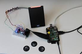 wex wiegand extension project iot securesigma com blog wex base on the raspberry pi