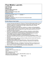 Sample Federal Resume Ksa Federal Government Resume Samples