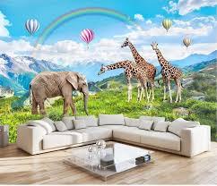 Behang Kinderkamer Regenboog Goedkoop Online Get Cheap Kids Behang