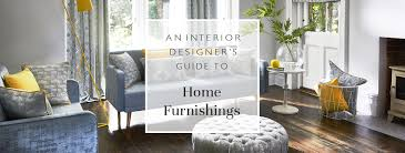 Interior Designer Blogs Unique Interior Designer Guide To Furnishings Blinds Direct Blog