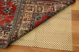 glamorous rug pad for hardwood floors on 3 brilliant tips using rubber backed rugs wood