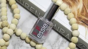 Essie Gel Setter Top Coat Beauty By Jesse