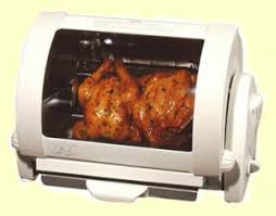 Ronco Rotisserie Cooking Time Chart George Foreman Rotisserie Baby George