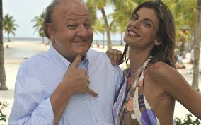 La fidanzata di papà: Guida TV, Trama e Cast - TV Sorrisi e ...