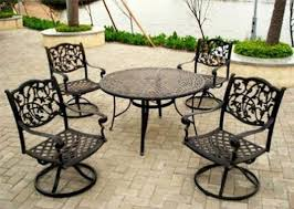 black wrought iron patio furniture. awesome unique outdoor wrought iron patio furniture 93 for your small home decoration ideas with black f