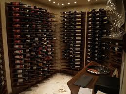 design my wine cellar