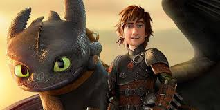 Image result for how to train your dragon 1