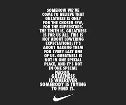 Nike Quotes Gorgeous Inspirational Qoues About Sports Nike Nike Inspirational Quotes