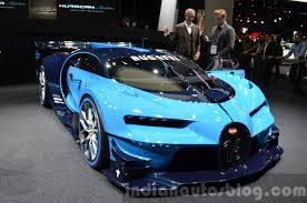 If the chiron's standard engine doesn't quench your thirst for speed,. Bugatti Chiron Crash Test Mule Reveals Front End Design