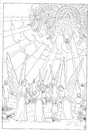 Small Picture Download Heaven Coloring Pages bestcameronhighlandsapartmentcom