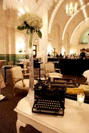 cool an elegant old hollywood party at the great hall u jewel hospitality  with old hollywood party decorating ideas