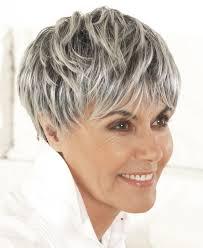 Coupes Courtes Sur Cheveux Blancs Romana Ramos Blog