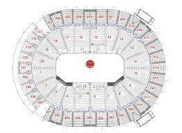 New Edmonton Arena Seating Capacity Jacksonville Arena